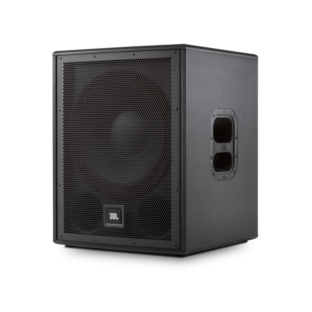 JBL IRX115S  15-INCH POWERED SUBWOOFER