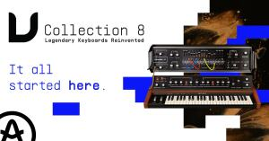 V Collection 8