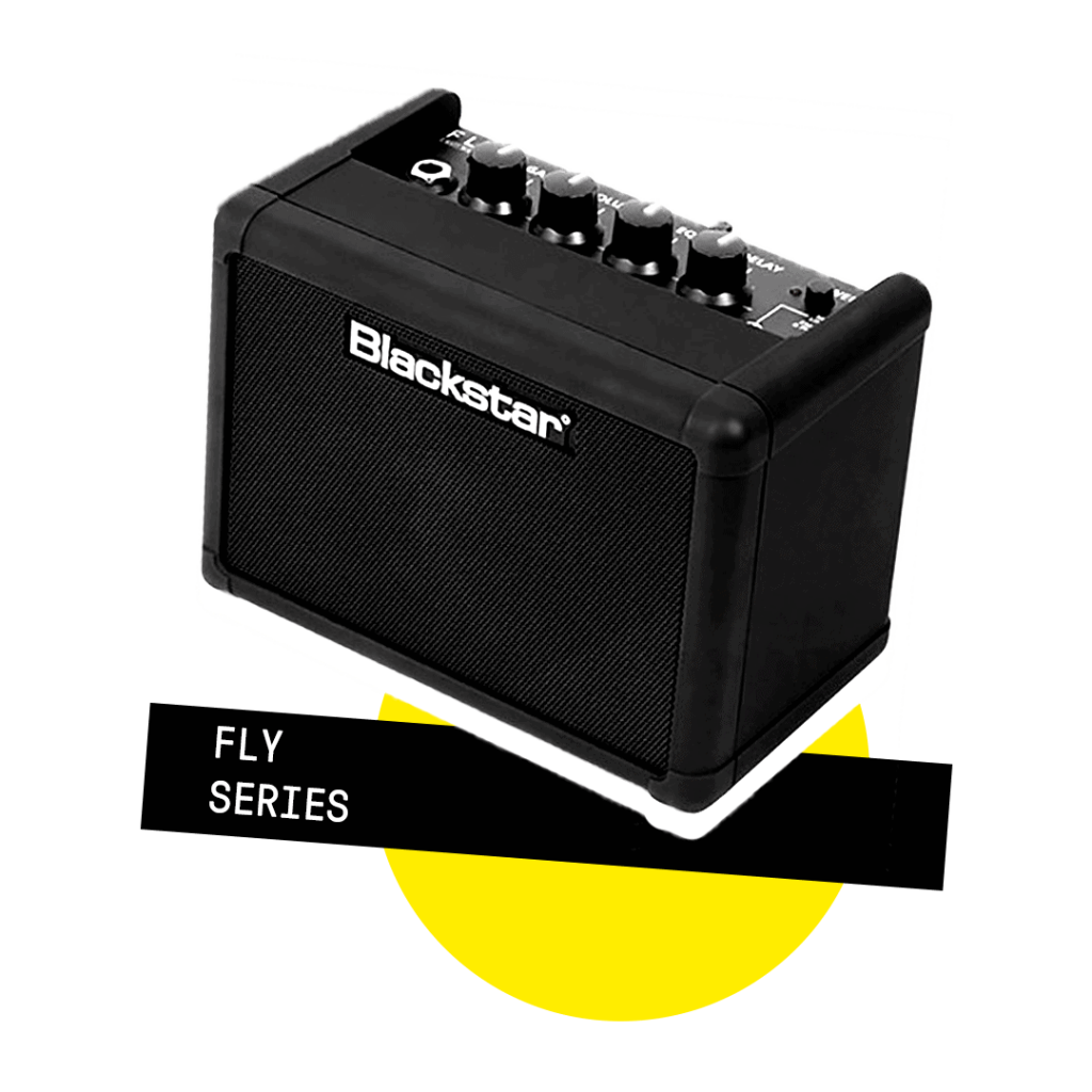 FLY-SERIES amplifiers