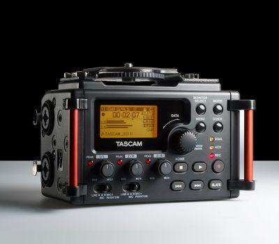 tascam recorders