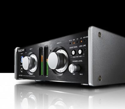 Tascam Audio Interfaces